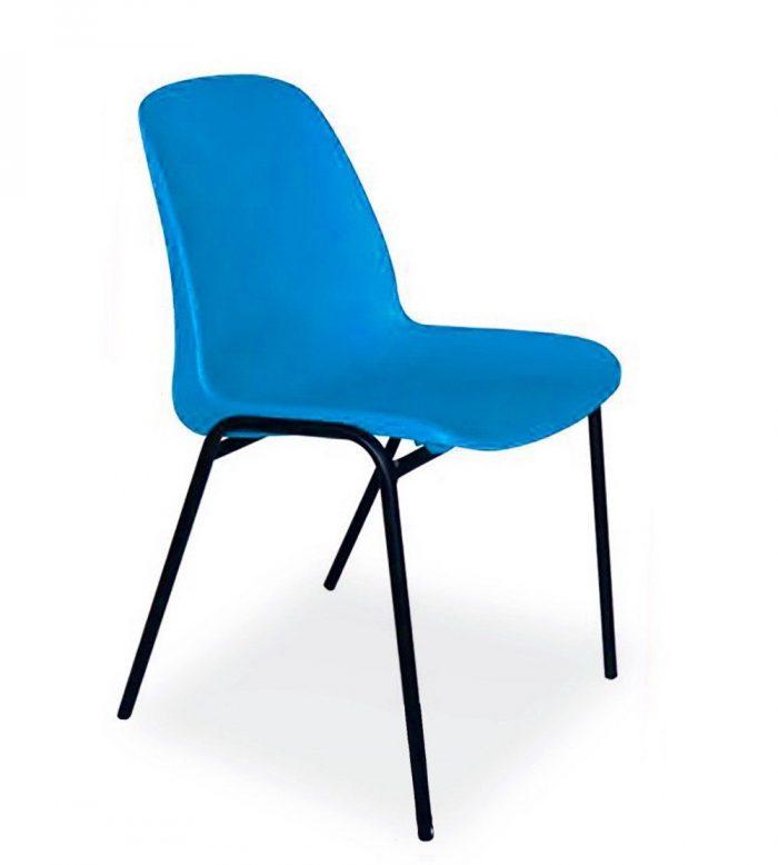 Silla PF Azul
