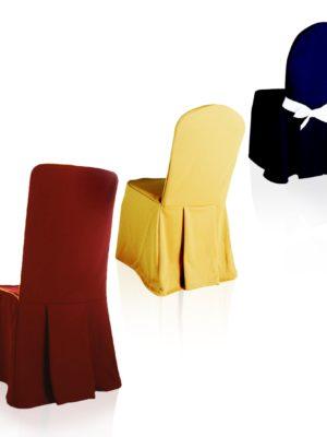 Funda para sillas Amadeus, Opera y Kurt