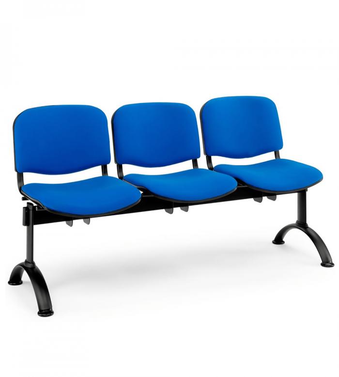 Bancada Araba asientos y respaldos tapizados