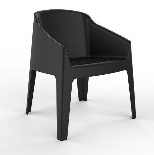 Silla Bakú negro - Sillapilable