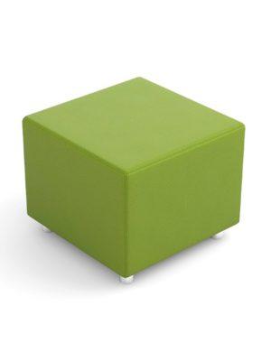 Sofá escolar Cube
