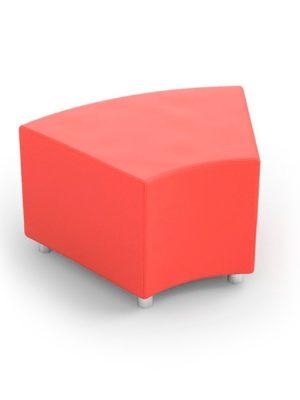 Sofá escolar Angle