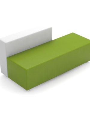 Sofá escolar Completo