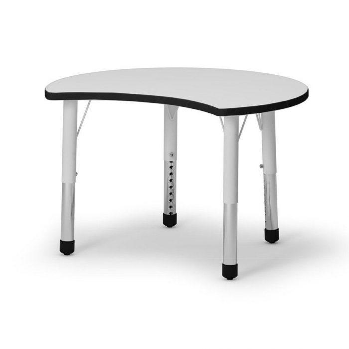 Mesa escolar Rony redonda