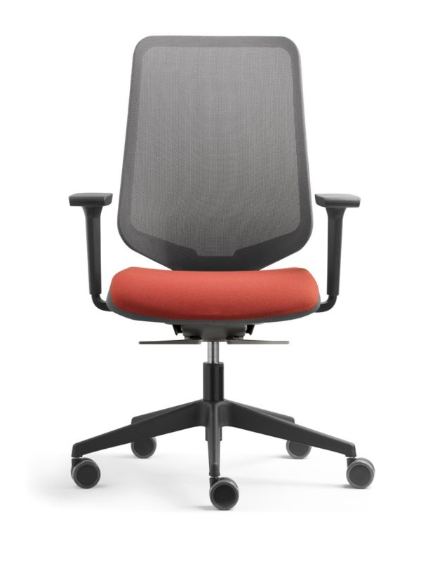 Silla Ergonómica DOT.HOME COLOUR EDITION