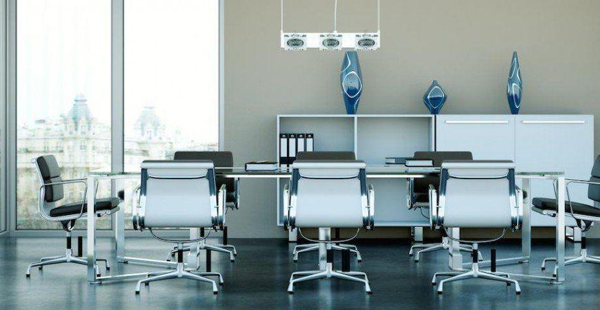 4 características que debe tener tu silla de oficina ideal