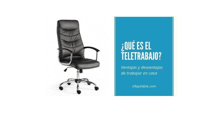 ¿Qué es el Teletrabajo? Ventajas y desventajas de trabajar en casa