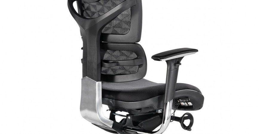 New Ergostone, una silla ideal para el teletrabajo o la oficina ¡Conócela en detalle aquí!