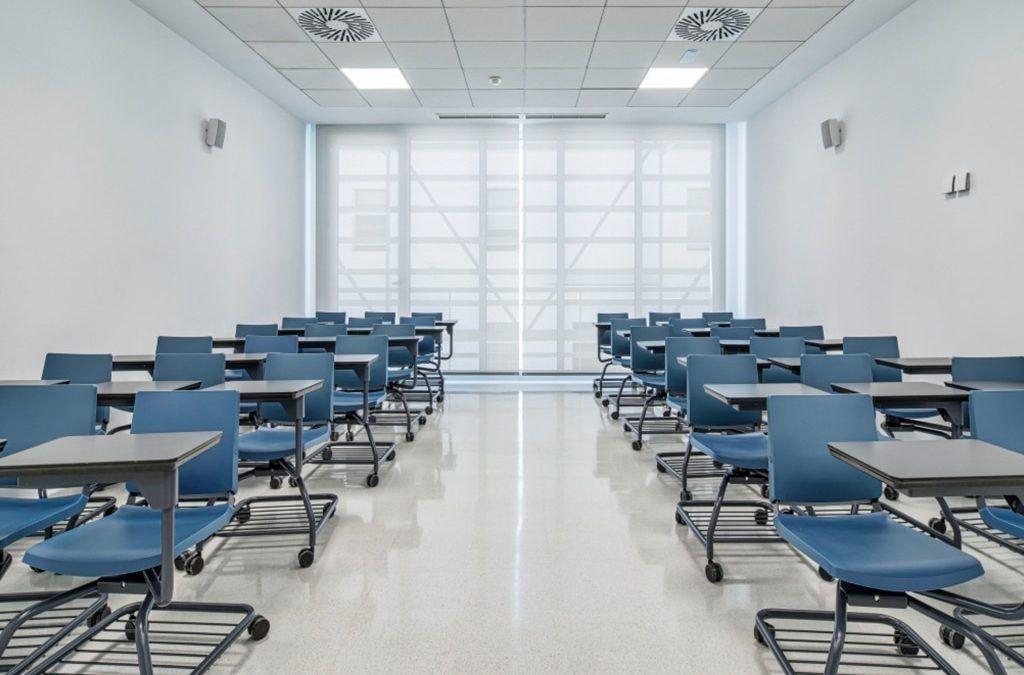 Las mejores sillas para academia