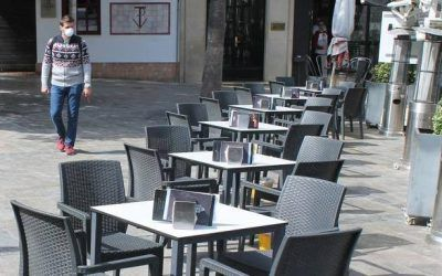 Todo sobre cómo debes montar la terraza de tu bar o restaurante